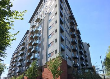 Thumbnail 2 bedroom flat to rent in Taylorson Street South, Salford