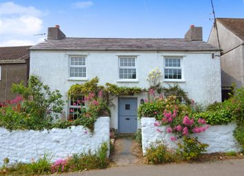 Thumbnail 4 bed cottage for sale in Horton, Swansea