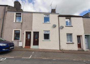 Thumbnail 2 bedroom terraced house to rent in Byron Street, Ulverston