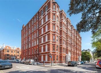 Thumbnail 2 bed flat to rent in Carlyle Mansions, Cheyne Walk, London