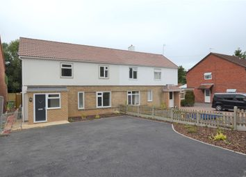 Thumbnail 4 bed semi-detached house to rent in Longford Lane, Gloucester, Gloucestershire