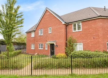 Thumbnail 2 bed terraced house for sale in Jubilee Walk, Calcot
