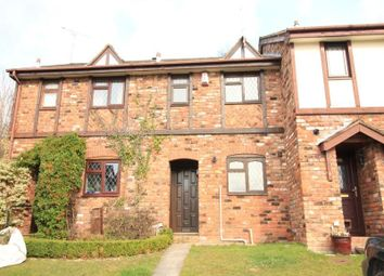 Thumbnail 2 bed semi-detached house to rent in Cae Bryn, St. Asaph