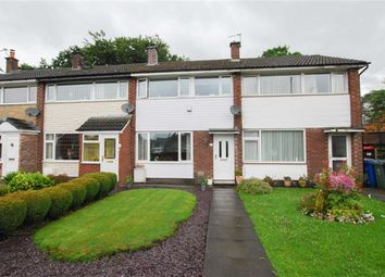 Thumbnail 3 bed terraced house for sale in Lostock Drive, Limefield, Bury
