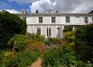 Thumbnail 4 bedroom town house for sale in The Parade, Truro