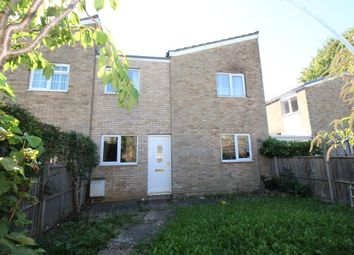 Thumbnail 3 bed terraced house to rent in Lingfield Road, Stevenage
