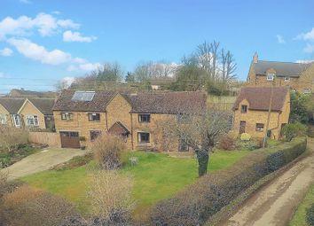 Thumbnail 4 bed detached house for sale in Merrydown, Whiteway, Mollington
