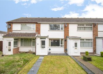 Thumbnail 2 bed terraced house for sale in Melfort Close, Binley, Coventry, West Midlands
