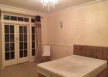 Thumbnail 2 bed flat to rent in Heming Road, Edgware