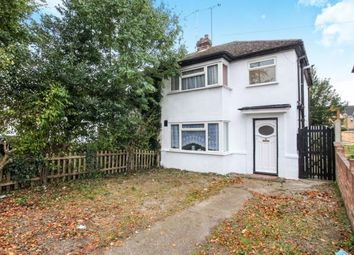 Thumbnail 3 bedroom semi-detached house for sale in Sundon Park Road, Sundon Park, Luton, United Kingdom