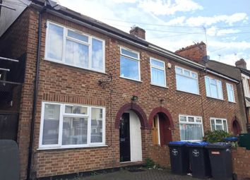 Thumbnail 4 bed semi-detached house to rent in Rucklidge Avenue, Willesden Junction, London