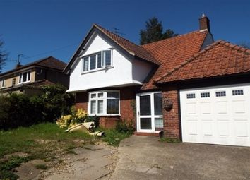 Thumbnail 4 bedroom property to rent in Baldock Road, Letchworth Garden City