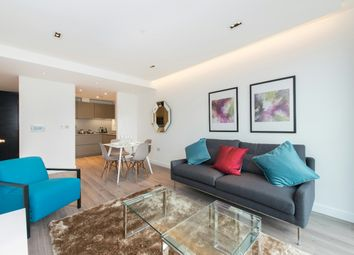 Thumbnail 1 bed flat for sale in Cashmere House, Goodmans Fields, Aldgate