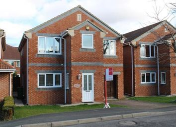 Thumbnail 4 bed detached house for sale in South Road, Stockton-On-Tees, Durham