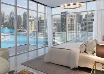Thumbnail 3 bed apartment for sale in L-I-V Residences, Dubai Marina, Dubai
