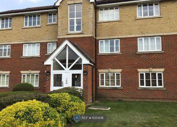 Thumbnail 2 bed flat to rent in Armstrong Close, Borehamwood
