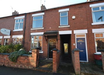 Thumbnail 3 bed terraced house to rent in Mellard Street, Audley, Stoke-On-Trent
