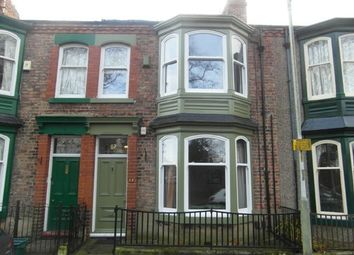 Thumbnail Flat to rent in Victoria Embankment, Darlington