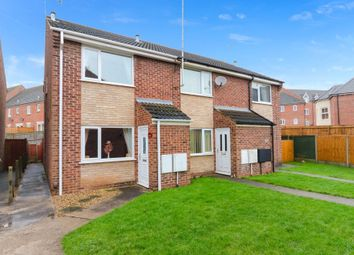 Thumbnail 2 bed semi-detached house for sale in Vernon Avenue, Newark