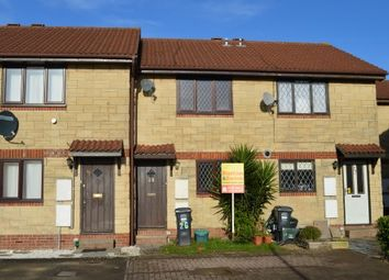 Thumbnail 2 bedroom terraced house for sale in Perrymead, Worle, Weston-Super-Mare