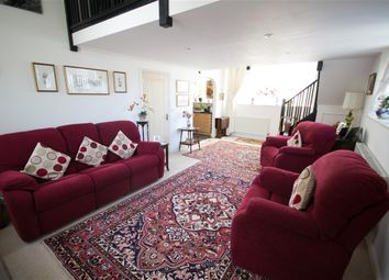 Thumbnail 3 bed flat for sale in Somerleigh Road, Dorchester
