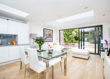 Thumbnail 2 bed flat to rent in Berrymede Road, Chiswick, London