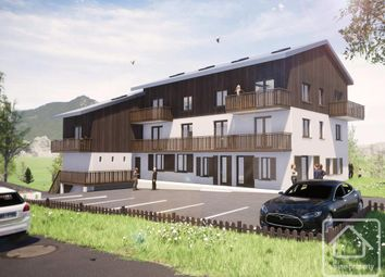 Thumbnail 3 bed apartment for sale in Rhône-Alpes, Haute-Savoie, Saint-Jean-D'aulps