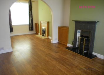 Thumbnail 2 bed end terrace house to rent in Wallace Street, Northwich