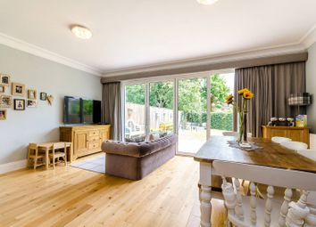 Thumbnail 5 bed semi-detached house for sale in King Charles Road, Surbiton