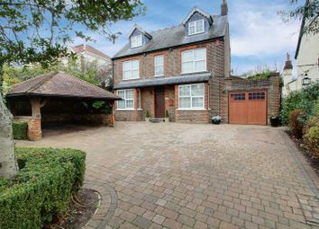 5 bed detached house for sale in Tolmers Road, Cuffley, Potters Bar EN6
