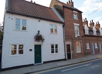 Thumbnail 5 bed semi-detached house for sale in Lairgate, Beverley