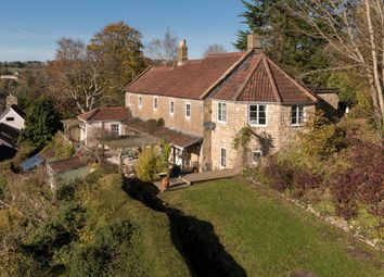 Thumbnail 4 bed detached house for sale in Staples Hill, Freshford, Bath