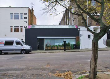 Thumbnail 2 bed terraced house for sale in Mornington Street, London