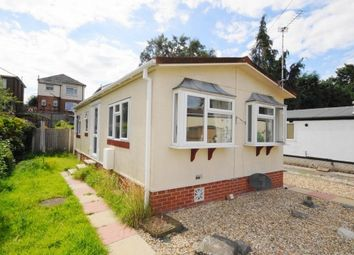 Thumbnail 2 bedroom detached house for sale in Barnes Road, Bournemouth