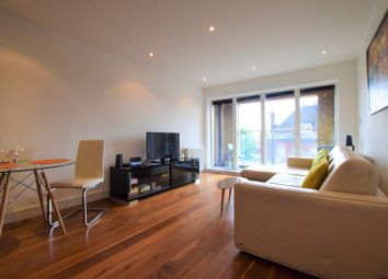 Thumbnail 1 bed flat for sale in 106 Haydons Road, London