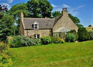 Thumbnail 5 bed detached house for sale in Muir Of Fowlis, Alford, Aberdeenshire