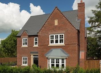 Thumbnail 4 bedroom detached house for sale in The Willington, Heyhouses Lane, Lytham, St. Annes