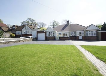 Thumbnail 3 bed semi-detached bungalow for sale in Harland Avenue, Sidcup, Kent