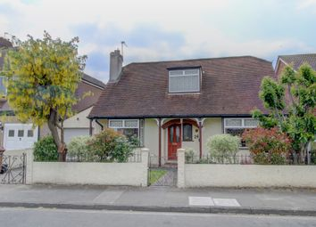 Thumbnail 3 bed detached house for sale in Vale Road, Dartford