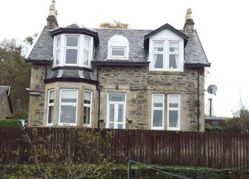 "Thumbnail 4 bed detached house for sale in ""Woodview"", Glebelands, Rothesay, Isle Of Bute"