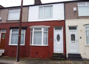 Thumbnail 2 bed shared accommodation to rent in Craigside Avenue, Liverpool, Merseyside