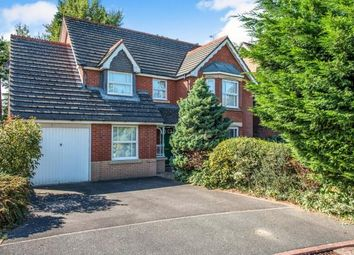Thumbnail 4 bed detached house for sale in The Evergreens, Formby, Liverpool, Merseyside
