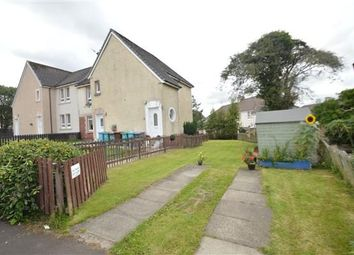 Thumbnail 2 bed flat for sale in Ardtoe Place, Stepps, Glasgow