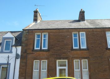Thumbnail 2 bed flat for sale in Townhead Street, Lockerbie