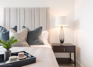 Thumbnail 2 bed flat to rent in Meranti House, Goodmans Fields, Aldgate, London