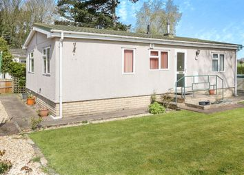 Thumbnail 2 bedroom mobile/park home for sale in Pendeford Hall Mobile Home Park, Pendeford Hall Lane, Wolverhampton