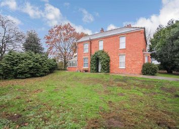 Thumbnail 3 bed detached house for sale in The Haven, Lincoln Road, Navenby/Boothby Graffoe, Lincoln