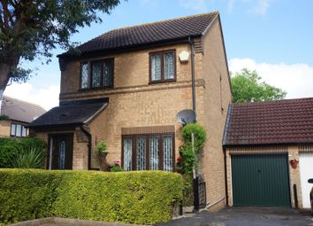 Thumbnail 3 bedroom detached house for sale in Rillington Gardens, Emerson Valley