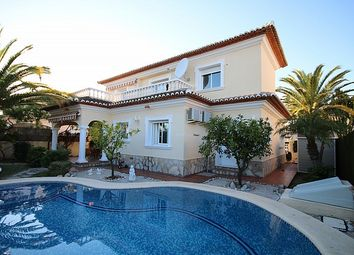 Thumbnail 4 bed villa for sale in Els Poblets, Valencia, Spain