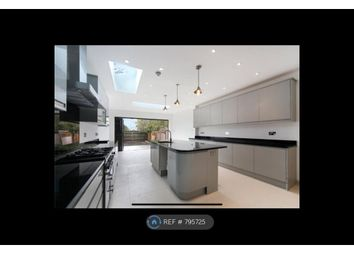 Thumbnail 4 bed end terrace house to rent in Bucharest Road, Earlsfield, London